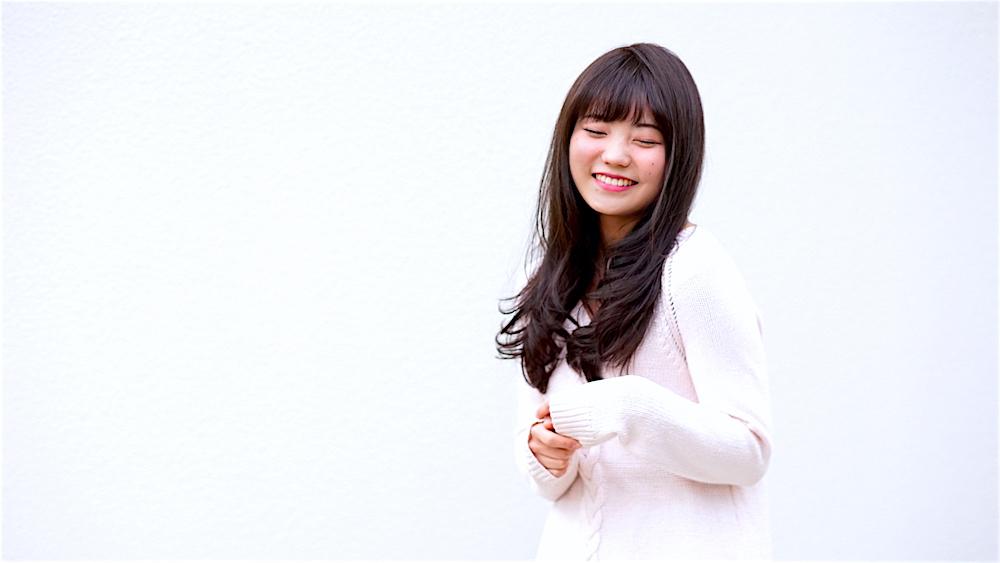 モデル撮影miki1