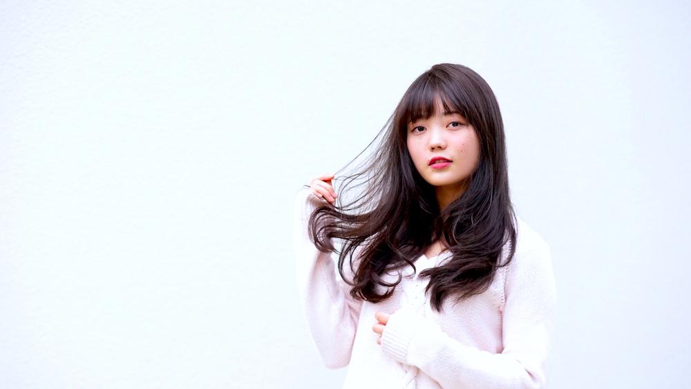 モデル撮影miki2