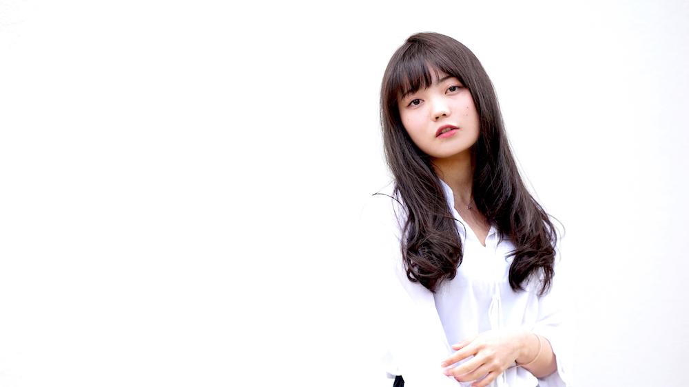 モデル撮影miki3
