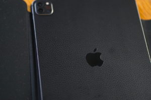 iPad Pro背面